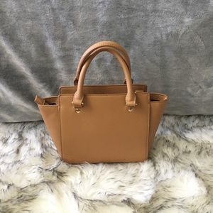 Mini handbag / crossbody bag